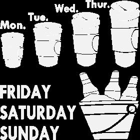 Coffee Week & Beer Weekend
