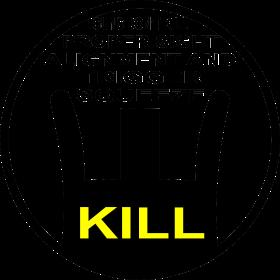 Proper Sight Alignment & Trigger Squeeze, Kill