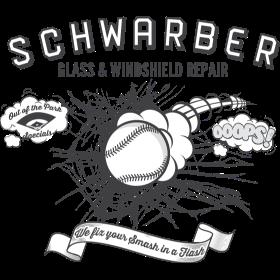 Schwarber Glass