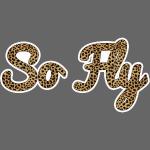 So Fly Cheetah