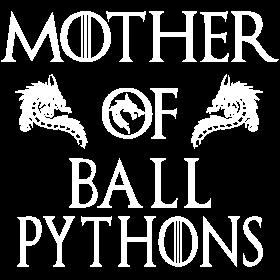 Mother Of Ball Pythons - Ball Python