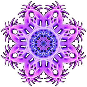 Thorned Mandala