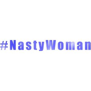 Vintage #NastyWoman