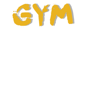 Gym Checklist: Arrive, Rerack, Leave