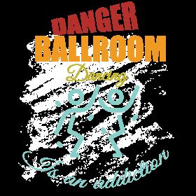 Danger ballroom dancing Is an addiction