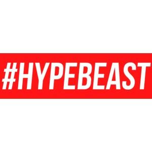 #Hypebeast