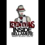 Dj Kevin Evans Bellamere