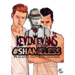 DJ Kevin Evans Shameless