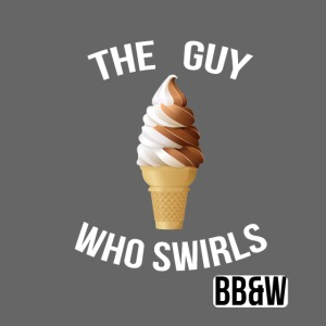 The guy Who Swirls T-Shirt