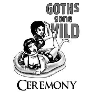 Goths Gone Wild