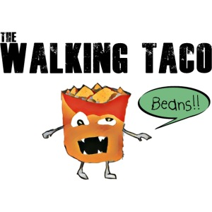 The Walking Taco