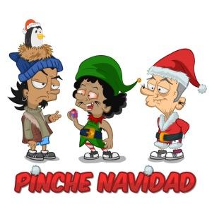 Pinche Navidad