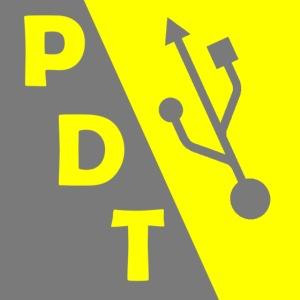 PDT Logo