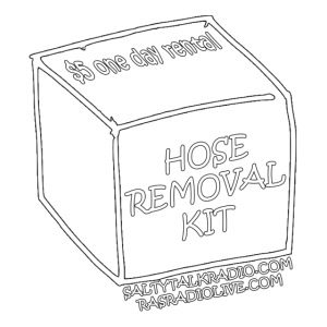 hose removal kit png