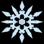 Weiss Schnee RWBY Emblem