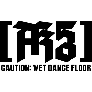 Wet Dance Floor