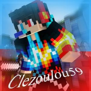 Logo Clezoulou59 2016-2017