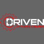 Driven Fitness Horizontal Logo