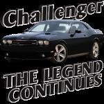 Challenger Legend