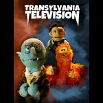TVTV Heroes Color Art