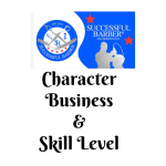 Character, Business & Skill Level