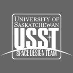USST Logo Clasic White