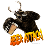BEER ATTACK!