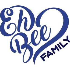 EhBeeFamily Logo SVG