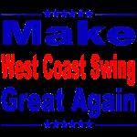 Make Swing Great Again 2