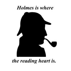 Holmeshirt