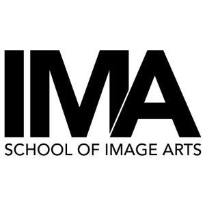 Copy of School of Image Arts Logos Black png