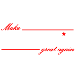 Make Swing Great Again 1 4drkbg