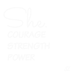 EMPOWERED Woman T-shirt