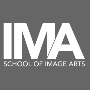 Copy of School of Image Arts Logos White png