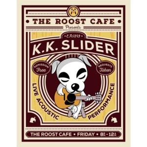 K.K Slider
