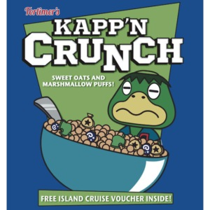 Kapp'n Crunch