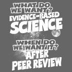evidence based science