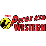 Pecos Kid logo