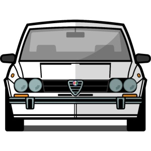Alfasud S1 1977 DTG