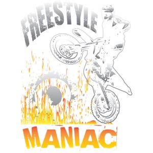 Motocross Freestyle Mania