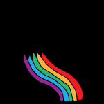 Paint A Rainbow LGBT Pride