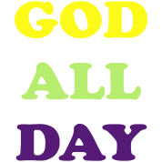 God All Day