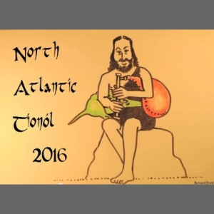 North Atlantic Tionol2016