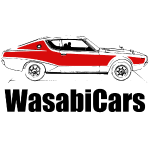 C110 Nissan Skyline - bl