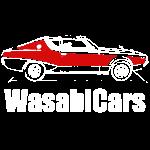 C110 Nissan Skyline - wh