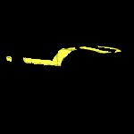 Mazda RX3 - yel