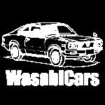 Mazda RX3 - wh/bl