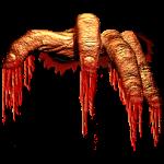 Zombie T-shirts Halloween Horror Gory
