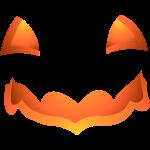 Jack-o-lantern Halloween T-shirts & Apparel