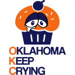 OKC Cupcake Crying